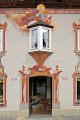 Mittenwald - Ortsmitte (30)