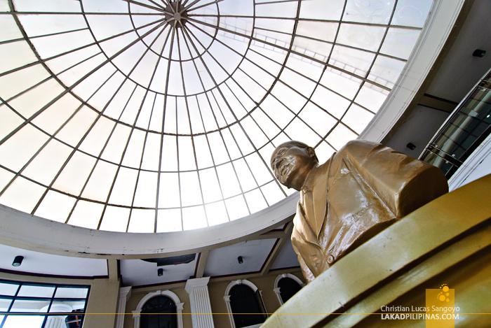 Quirino Provincial Capitol