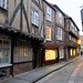 The Shambles, York by jinxmcc