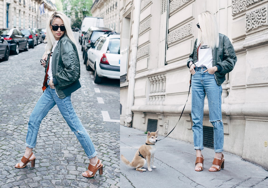 chunky-heel-sandals-outfit-street-style