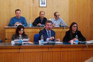 Consiglio comunale rutigliano aprile 2016
