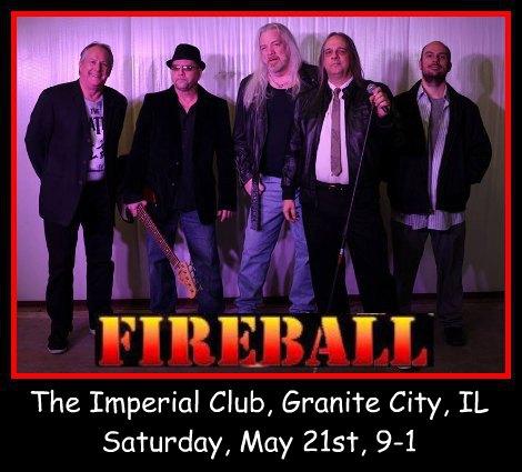 Fireball 5-21-16