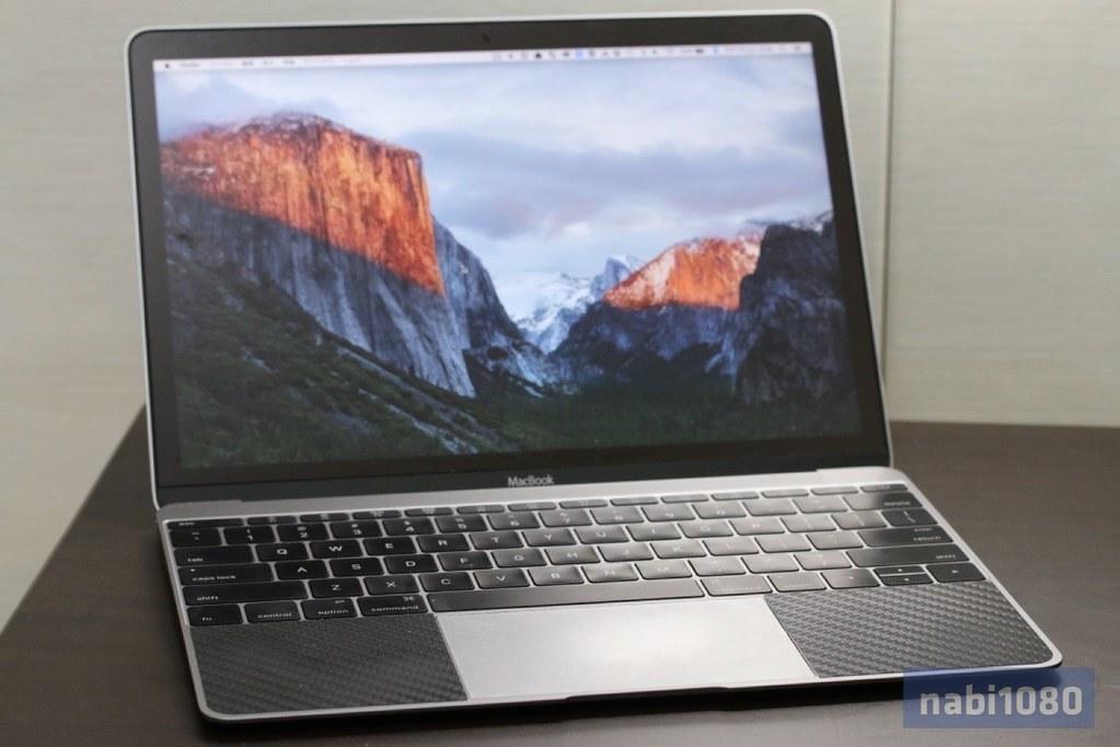 MacBook 12-06