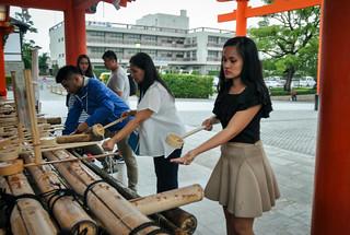 Fushimi Inari 001