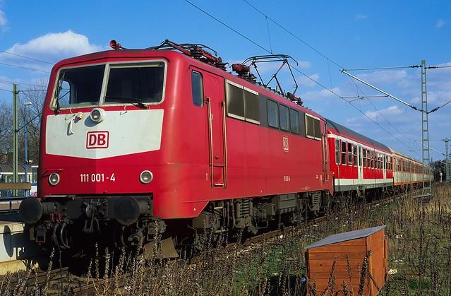 111 001-4  Hennef  21.03.98  ( Nagelschmidt )