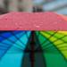 It's Raining Pride - Explored by DobingDesign