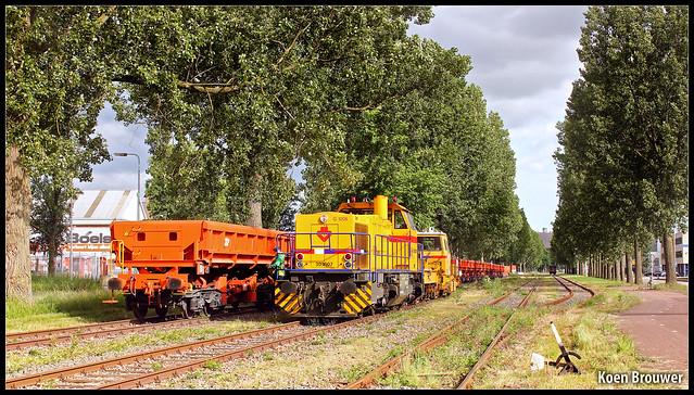 20120613 Strukton 303007 + Stab 10, Lage Weide