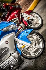 CF Motorbikes
