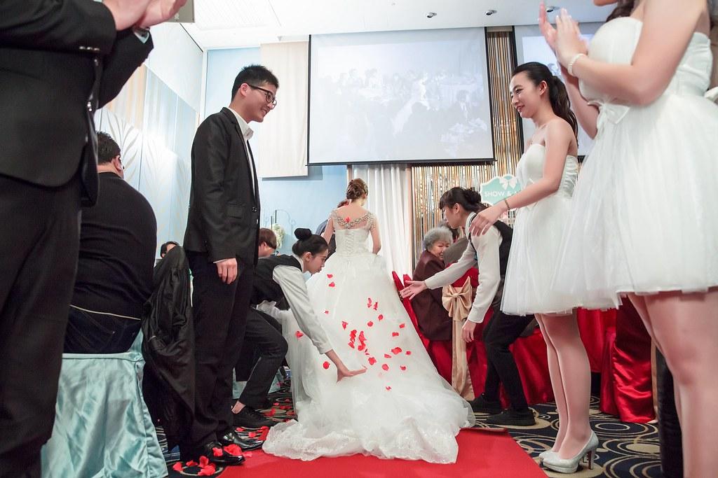 020新竹晶宴會館婚禮紀錄