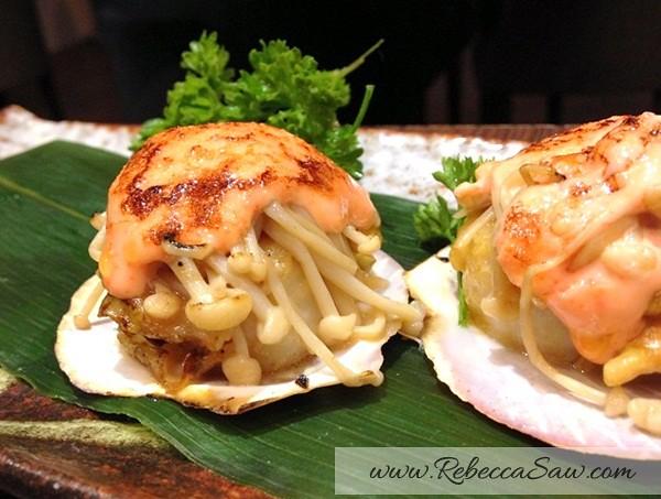 mikan japanese restaurant - damansara perdana-013