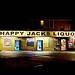Happy Jacks Liquors by kevin-lyles-photography