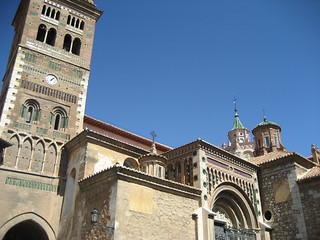 Teruel capital y otros destinos turísticos de esta provincia suscitaron gran interés en Expovacaciones (foto A.M.).