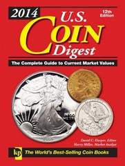 US Coin Digest 2014