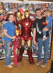 convention(0.0), comic book(0.0), superhero(1.0), costume(1.0), action figure(1.0), toy(1.0), comics(1.0),