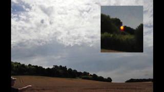 UFO Sites