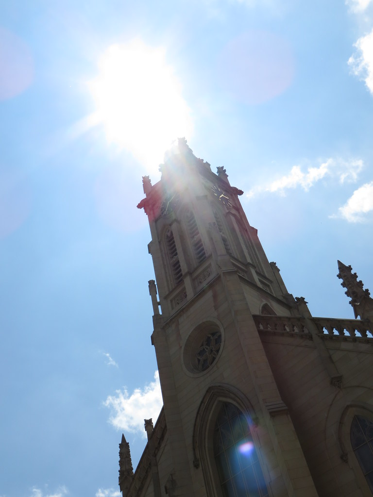 St. Xavier Church
