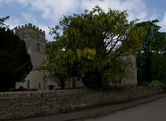 Church of St Bartholomew, Yarnton, Oxfordshire