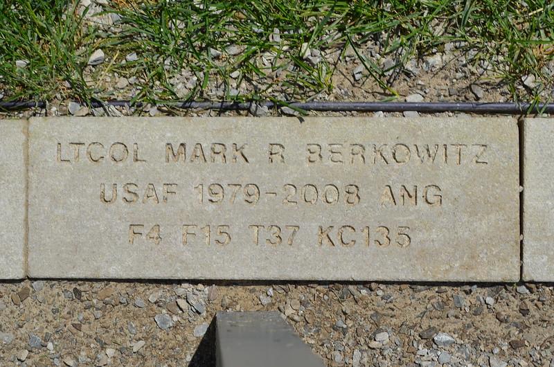 Berkowitz, Mark