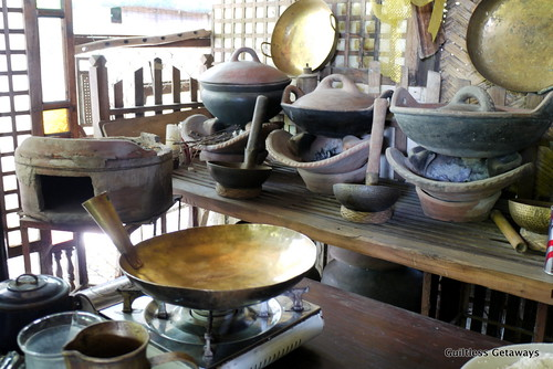 Guiltless Getaways Pampanga Food Trip San Nicholas