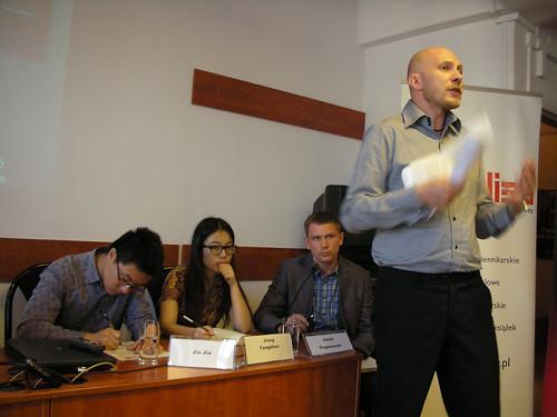 Nowe granice debaty publicznej w Chinach MP3