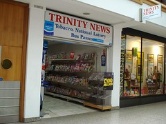 Picture of Trinity News, 62 Whitgift Centre