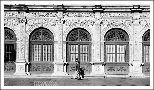 Sevilla by hans van egdom