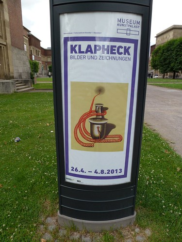 klapheck