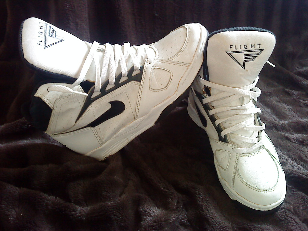 low priced bebbe c940a ... Nike Air Sabre Flight 1991  by packomcfly