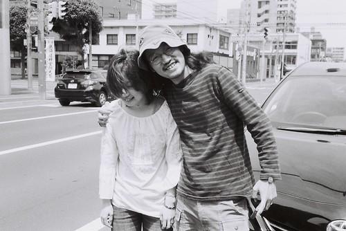 Atsuko&Tani