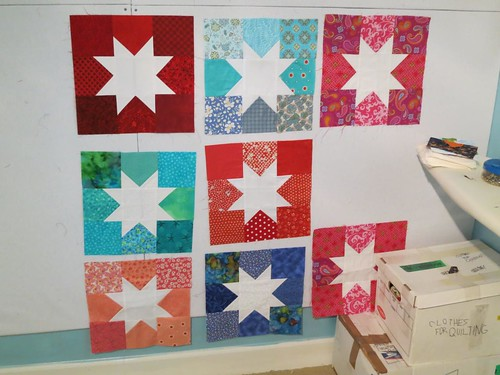 Charity Quilt #3