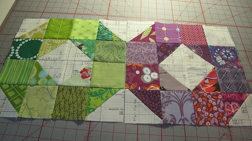 HAVEN July blocks