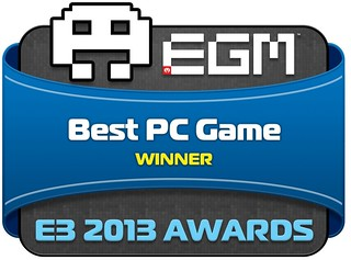 Rome II Total War E3 Awards - EGM