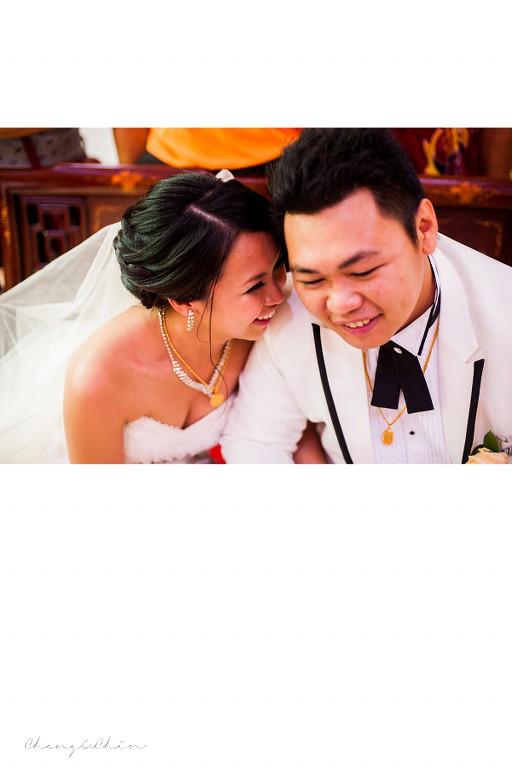 Calvin & Nancy Wedding-30
