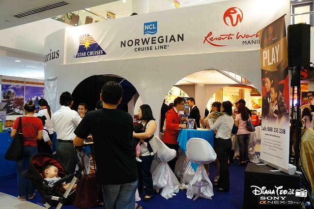 MATTA Fair Sabah 2013 07