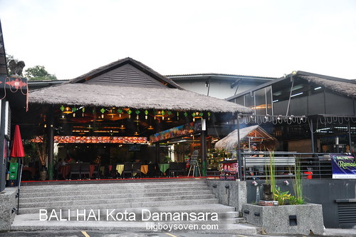 Bali Hai 5
