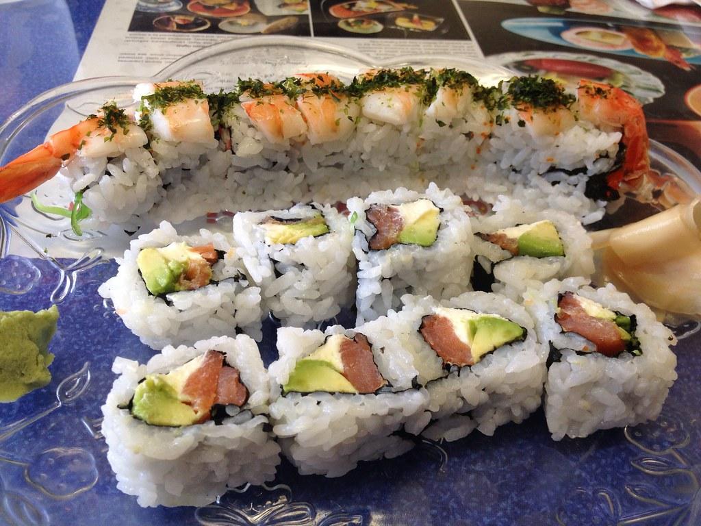 Sushi Atlantic