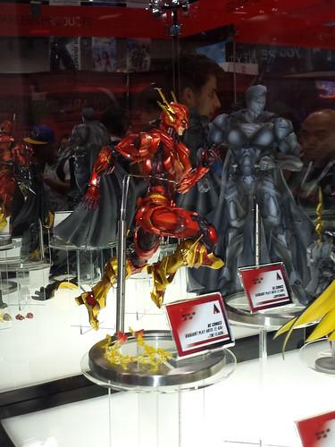Square Enix Flash