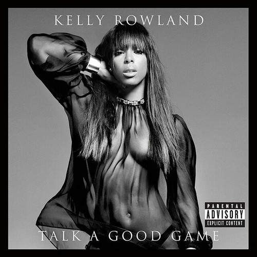 Kelly-Rowland-Talk-a-Good-Game