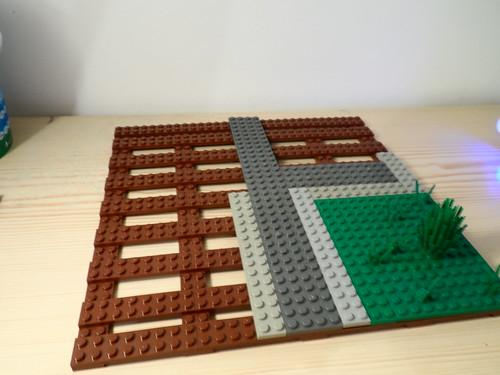 Brickfilm Sets 9350371819_d92032783e