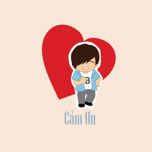 Wanbi Tuấn Anh – Cảm Ơn (2012) (MP3) [Single]