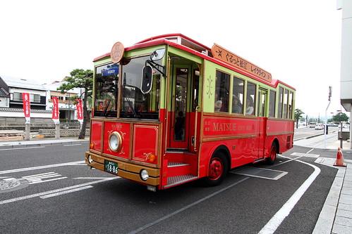 松江觀光巴士