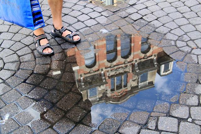 Leuven - Lovanio