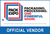 Pack Expo logo 2013