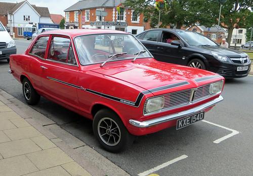 Ford Used Car Dealers Edinburgh
