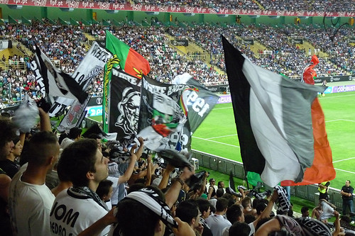 Supertaça: FC Porto - Vitória SC