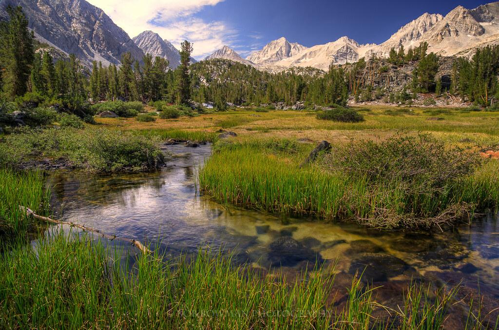 Elevation of N Round Valley Rd, Bishop, CA, USA ...