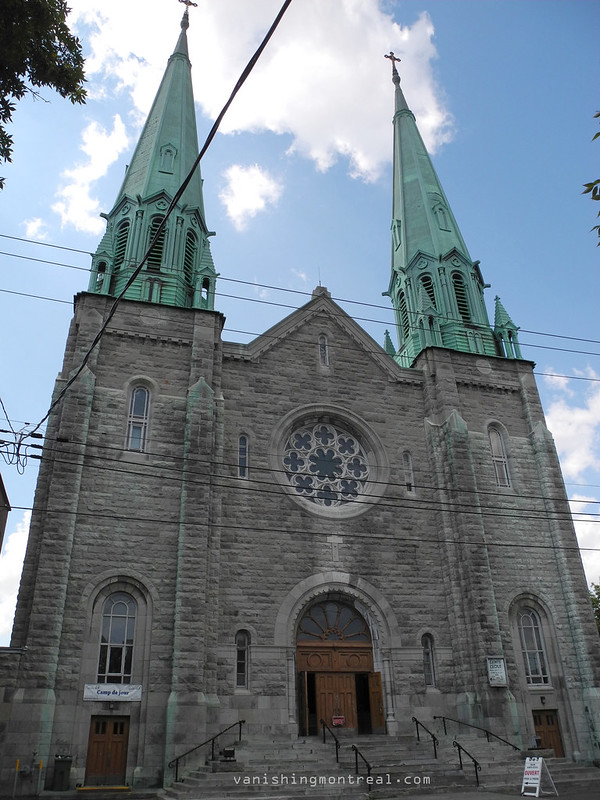 Eglise Ste-Cecile 01