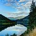 Columbia River (HDR) by David Warlick