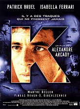 21. K (1997) Alexandre Arcady