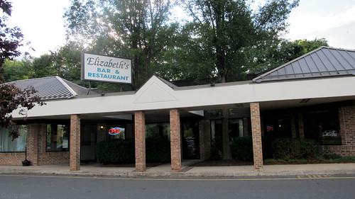 Elizabeth's Bar and Restaurant